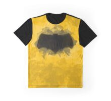 The Bat (Watercolor) Graphic T-Shirt