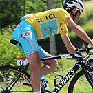 Vincenzo Nibali - Tour de France 2014 by MelTho