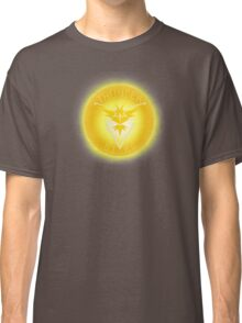 Team Thunderbird - Instinct Classic T-Shirt