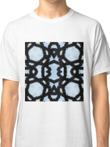 Connected - Original Abstract Design Classic T-Shirt