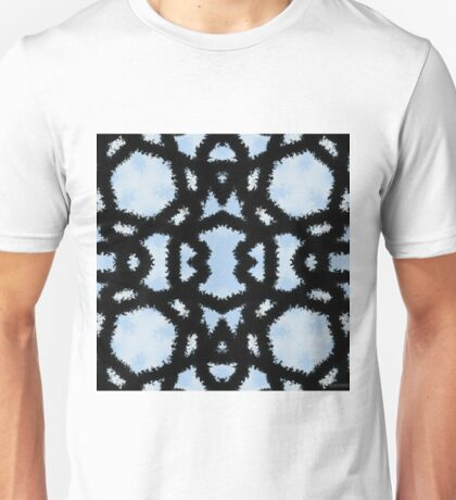 Connected - Original Abstract Design Unisex T-Shirt