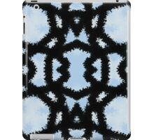 Connected - Original Abstract Design iPad Case/Skin