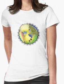 Zen Budgie T-Shirt