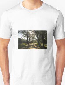 Ibirapuera Park - Sun Unisex T-Shirt