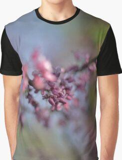 Red Bud Magic 4 Graphic T-Shirt