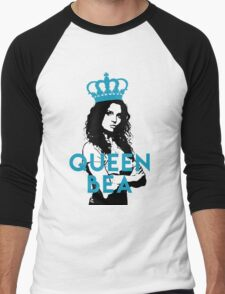 Wentworth - Queen Bea Men's Baseball ¾ T-Shirt