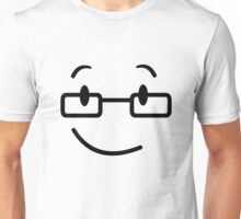 Tantusar's Face On Everything Unisex T-Shirt