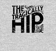 tragically hip Long Sleeve T-Shirt