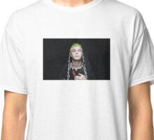 Yung Lean Warlord Classic T-Shirt