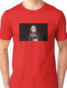 Yung Lean Warlord Unisex T-Shirt