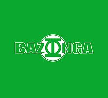 Bazinga!! by Rokkaku