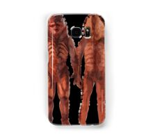 Let Zygons Be Zygons Samsung Galaxy Case/Skin