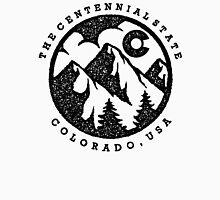 Colorado Skies- Centennial Unisex T-Shirt