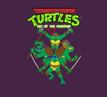 Tenage Mutant Ninja Turtles  Unisex T-Shirt