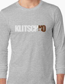 Klitsch KO Team T-Shirt