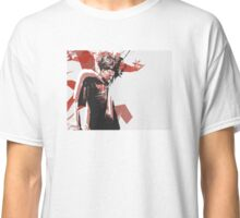 Danny Brown Abstract Classic T-Shirt