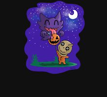 Sam and Haunter  Unisex T-Shirt