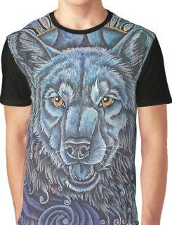 Aquene  Graphic T-Shirt
