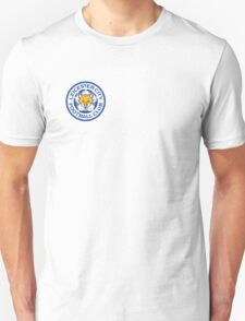 Leicester City Unisex T-Shirt