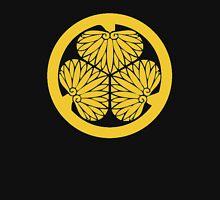 Tokugawa Samurai Mon Unisex T-Shirt