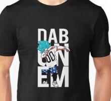 dab vegeta Unisex T-Shirt
