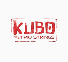 Kubo and the Two Strings Women's Fitted Scoop T-Shirt