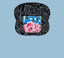 Garnet Stained Glass - Steven Universe Unisex T-Shirt