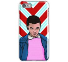 Eleven Out Of Ten iPhone Case/Skin