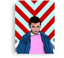 Eleven Out Of Ten Canvas Print
