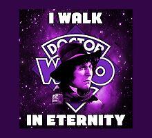 I Walk In Eternity by Towerjunkie