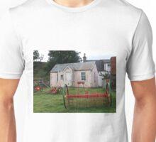 Old School Crofting equipment Unisex T-Shirt