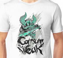 Consume the Weak Unisex T-Shirt