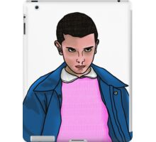 Eleven Out Of Ten (No Background) iPad Case/Skin