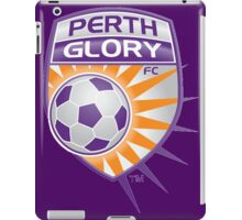Perth Glory FC iPad Case/Skin