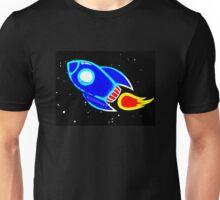 Rocket - KickthePJ Unisex T-Shirt