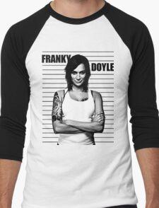 franky doyle Men's Baseball ¾ T-Shirt