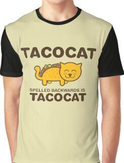 Tacocat Graphic T-Shirt