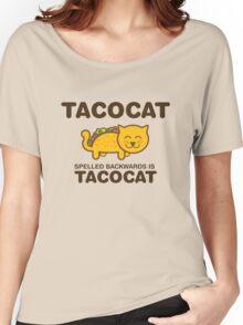 Tacocat Women's Relaxed Fit T-Shirt