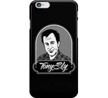 Tony Sly iPhone Case/Skin