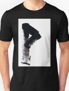 Runes - Elder Futhark - 0008 - Wunjo Unisex T-Shirt