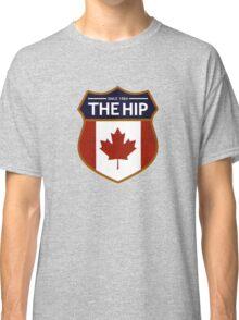 the tragically hip Classic T-Shirt