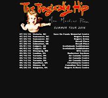 The Tragically Hip Summer Tour 2016 Unisex T-Shirt