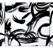 Three Sticker