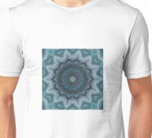 Colorful kaleidoscope .  Unisex T-Shirt