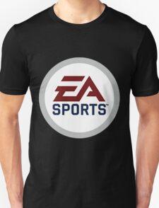 logo campany EA sports  Unisex T-Shirt
