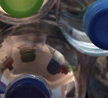 Bottle Neck by Richard G Witham