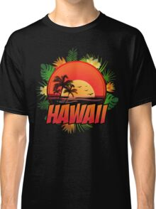 hawaii Classic T-Shirt