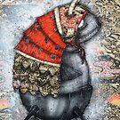 Samurai Tubfish by Kaitlin Beckett