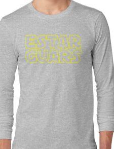 Estar Guars Long Sleeve T-Shirt