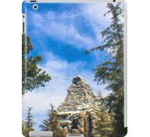 Home of the Yeti iPad Case/Skin